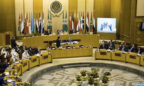 Le Maroc réitère l'importance de poursuivre les efforts pour parvenir à une solution à la question palestinienne