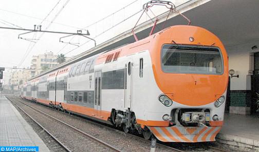 Fermeture de la gare de Tanger-Moghogha et transfert du service Voyageurs à la gare de Tanger- Ville à partir du 16 septembre courant