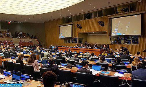 """Sahara: la République centrafricaine appuie l'initiative marocaine d'autonomie comme """"solution de compromis"""""""