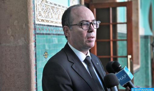 Le programme complémentaire de réhabilitation de la médina d'Essaouira vise à améliorer l'attractivité de la ville (M. El Kanouni)