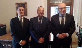 L'intensification et la diversification de la coopération culturelle bilatérale au centre des entretiens de M. Laaraj avec son homologue serbe