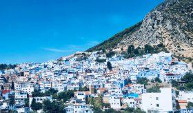 La beauté de Chefchaouen et de Tanger et leur attrait sur les visiteurs mis en relief par TF1
