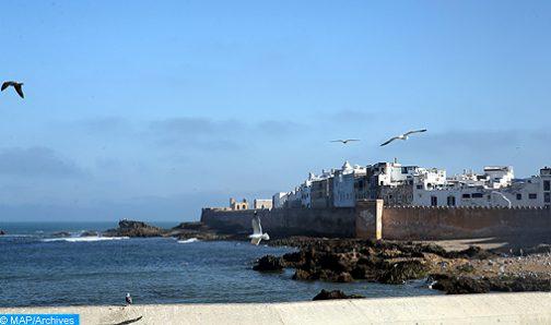 Essaouira, signataire de la Déclaration de Nancy