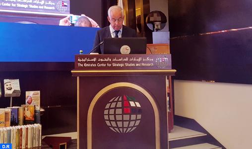 Le Maroc, un des pays les plus avancés en matière de prévention de la cybercriminalité (Chercheur)