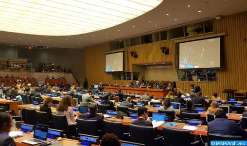 L'enrôlement d'enfants soldats par le polisario, dénoncé devant la 4è Commission de l'ONU