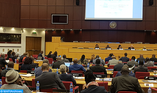 L'essor socio-économique du Sahara marocain relevé par plusieurs experts et pétitionnaires à l'ONU