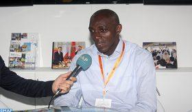 """Au delà des relations économiques """"très distinguées"""", le Maroc et la Côte d'Ivoire entretiennent de """"forts liens culturels"""" (responsable ivoirien)"""