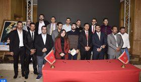 Région de l'Oriental : Un appui de 10 MDH à des coopératives de jeunes porteurs de projets