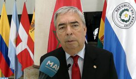 """Le Paraguay réitère son """"soutien inconditionnel"""" à l'intégrité territoriale du Maroc"""