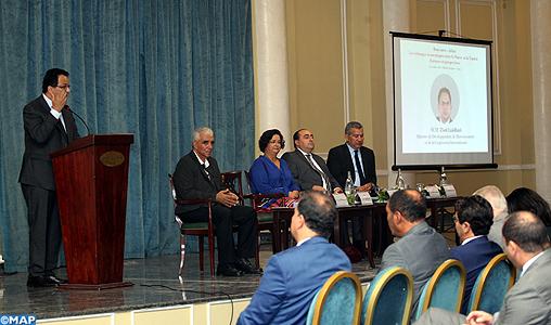 Des opérateurs économiques marocains et tunisiens plaident pour la concrétisation de la complémentarité entre les deux pays
