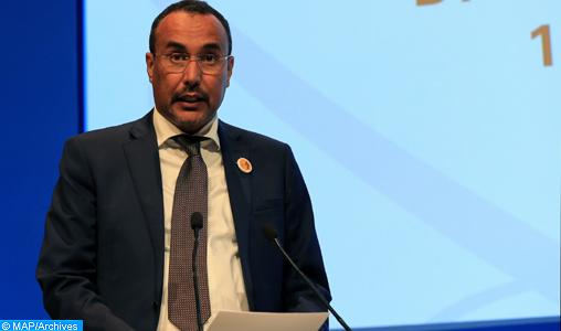 L'accord agricole Maroc-UE: La mobilisation des acteurs locaux des provinces du Sud a eu un écho positif au sein du Parlement européen