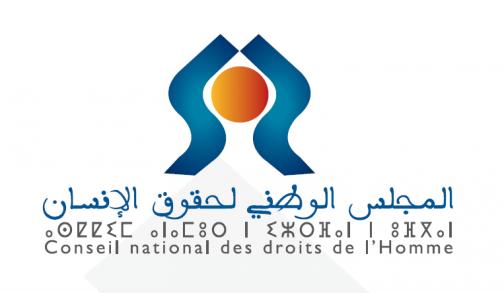 Le Conseil national des droits de l'Homme (Fiche technique)