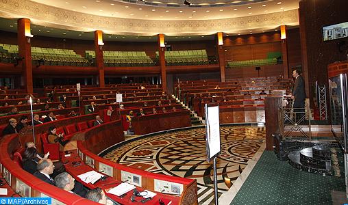 Chambre des conseillers : La course au Perchoir domine la rentrée parlementaire