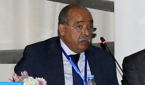 Conférence internationale mutualiste de l'AIM en janvier 2019 au Togo (Vice-présidence)