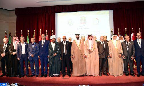 Abu Dhabi : Appel à placer les questions des anciens combattants au cœur des politiques publiques