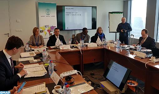 L'association mondiale des services d'emploi publics tient à Bruxelles son premier Conseil d'administration sous présidence marocaine