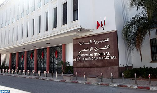 Casablanca: The death of an individual placed in custody during a transfer to the hospital after a bad state