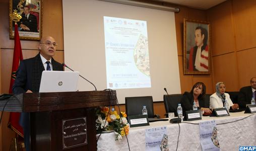 Fès abrite un congrès international sur l'innovation, la qualité et la sécurité sanitaire des aliments