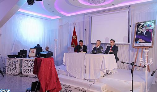 Une conférence à Düsseldorf appelle à la création d'un observatoire des compétences marocaines d'Allemagne pour défendre la cause nationale