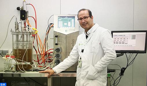 Khalid Akdi, le biologiste marocain qui lutte contre le cancer à travers l'agriculture