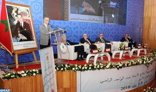 M. Fares appelle à des mécanismes de coordination pour un environnement propice à l'investissement