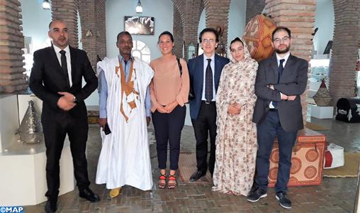 La proposition de SM le Roi d'ouvrir un dialogue avec l'Algérie est de nature à jeter les bases d'une nouvelle ère dans les relations bilatérales (institut italien)