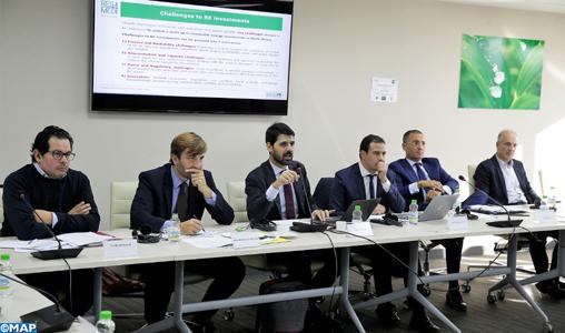 Débats d'experts à Rabat sur les opportunités durables pour l'Afrique en matière d'énergies renouvelables