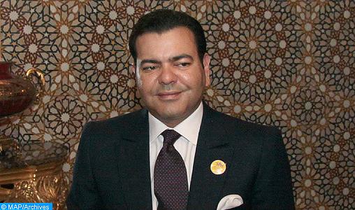 """SAR le Prince Moulay Rachid : Pour sa 17ème édition, le Festival international du Film de Marrakech """"se veut encore plus ouvert sur les cinématographies du monde"""""""
