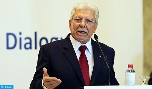 Le SG de l'UMA salue l'initiative royale visant à mettre en place un mécanisme conjoint de dialogue avec l'Algérie