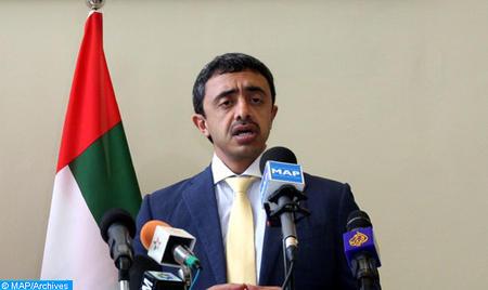 L'EEAU encense l'initiative de SM le Roi de créer un mécanisme de dialogue et de concertation avec l'Algérie