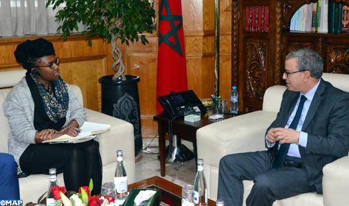 Le Maroc, un pays pionnier en matière de lutte contre la discrimination raciale et la xénophobie
