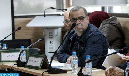 Benayoub souligne la ferme volonté royale de répondre aux attentes des citoyens dans le domaine de la protection des droits de l'Homme