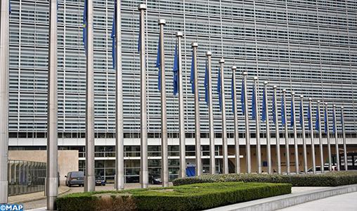 Le nouveau pacte migratoire de l'UE au centre d'une avalanche de critiques