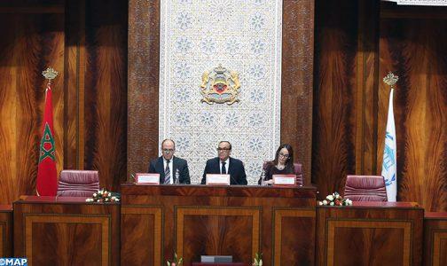 Le Maroc continuera à défendre une approche conciliant réalisme et tolérance (M. El Malki)