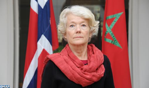 Actualités nationales Entretien-Merethe-Nergaard-ambassadeur-Norv%C3%A8ge-au-Maroc-M