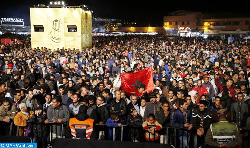 Festival-international-Film-de-Marrakech