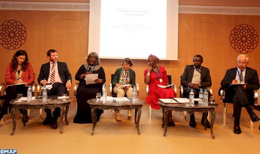Les stratégies à mettre en place pour la gestion de la migration africaine décortiquées à Marrakech