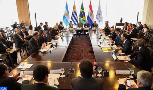 Le Mercosur et l'UE conviennent d'un nouveau cycle de négociations en vue de parvenir à un accord d'ici mars