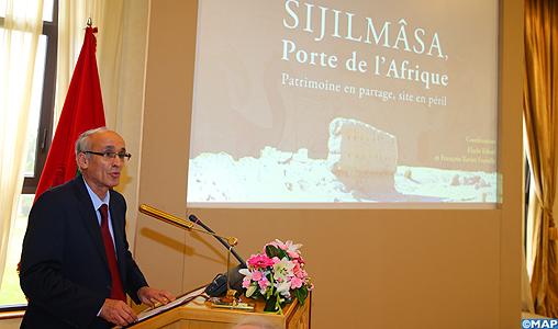 Les juifs de Sijilmâsa ont joué un rôle de premier plan dans le commerce caravanier (universitaire)