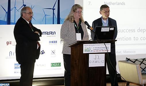 L'efficacité énergétique, indispensable pour le développement durable (experts)