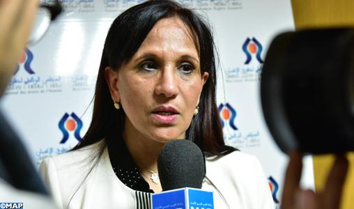 """Au Maroc, """"le choix est clair"""" en matière des droits de l'Homme et leur promotion s'inscrit dans un processus de continuité"""