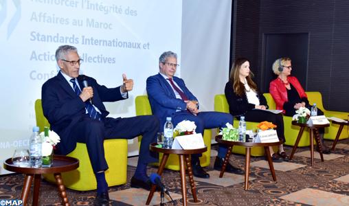 La corruption coûte au Maroc annuellement 2% de sa croissance économique