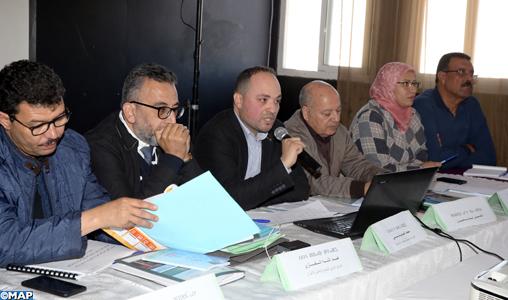 Appel à Rabat à une amélioration du texte législatif relatif à l'amazighe