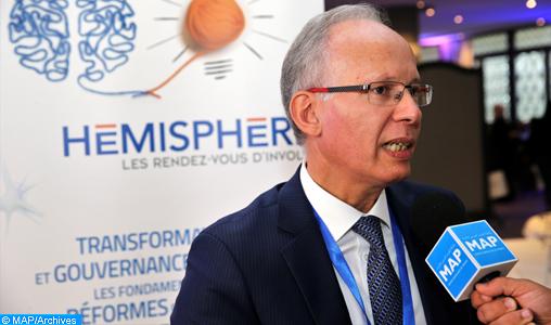 Le Maroc réélu en tant que président de la troisième session de la Conférence des États parties à la Convention arabe de lutte contre la corruption