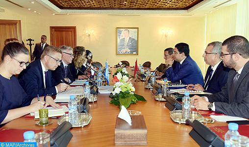 """Une délégation marocaine se rendra à Genève, les 5 et 6 décembre, pour participer à """"une table ronde"""" au sujet du différend régional sur le Sahara marocain (MAECI)"""