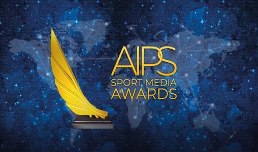 Quatre journalistes sportifs marocains parmi les finalistes des prix «AIPS Sports Media Awards»
