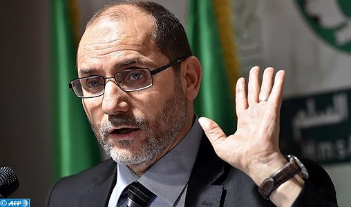 L'Algérie risque de connaître une «crise sans précédent» à partir de fin 2019
