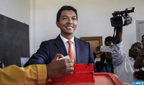 Présidentielle à Madagascar: l'UE se félicite du bon déroulement du processus électoral
