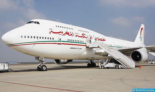 La RAM lance une route aérienne directe entre Casablanca et Pékin