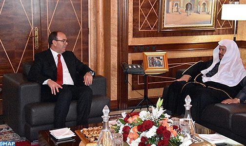 Le Maroc et l'Arabie Saoudite déterminés à développer leurs relations